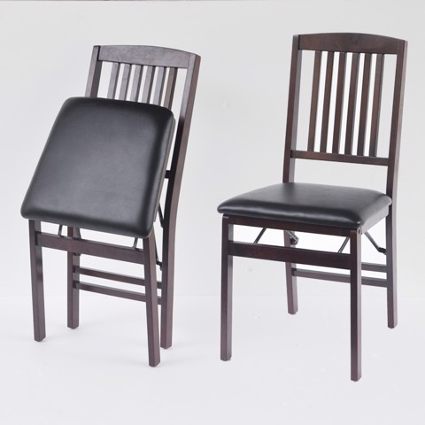 Mission Folding Chair<br/>IDT4563