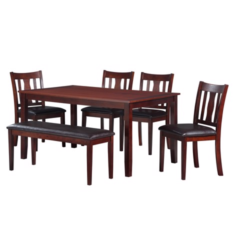 6 PC Dining Set<br/>IDT4945