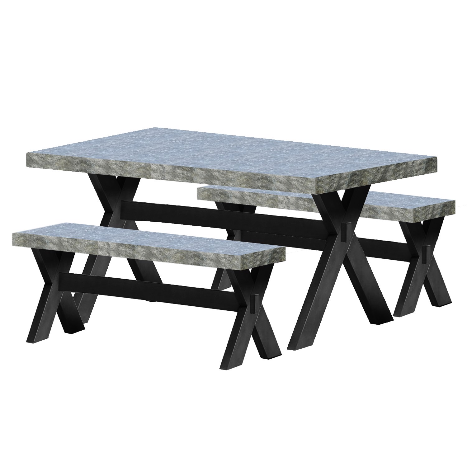 Dining table Set <br/> IDT7136