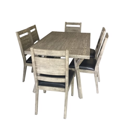 Dining table Set <br/> IDT7137