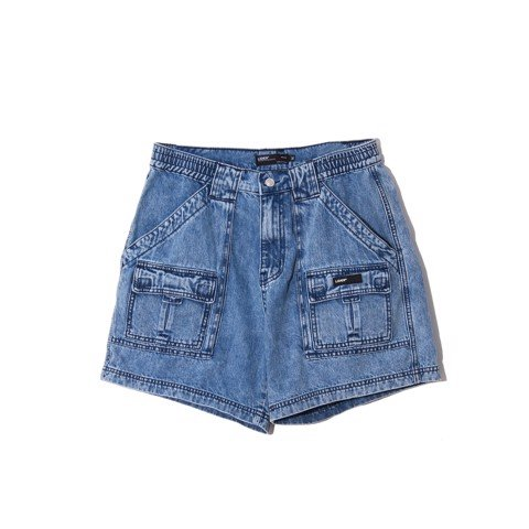 ROCKET SHORTS DENIM