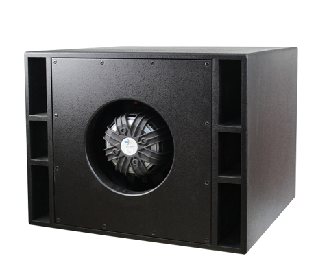 LOA PRO ACOUSTIC SOLUTION i-18S