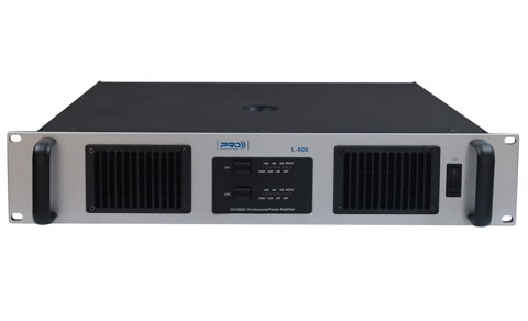 Ampli PRO ACOUSTIC SOLUTION L-800