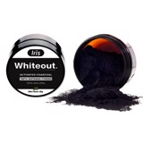 IRIS White Out organic activated charcoal powder