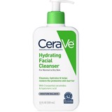 CeraVe Hydrating Facial Cleanser (355ML)