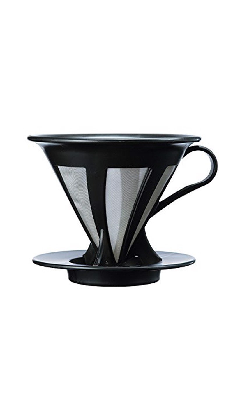 Phễu Pha Cà Phê Hario - (Paperless Coffee Dripper)