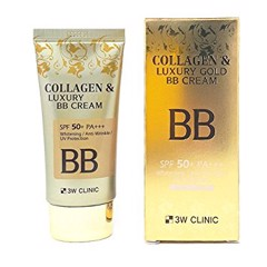 Kem nền BB cream Collagen & Luxury 3w Clinic 50ml