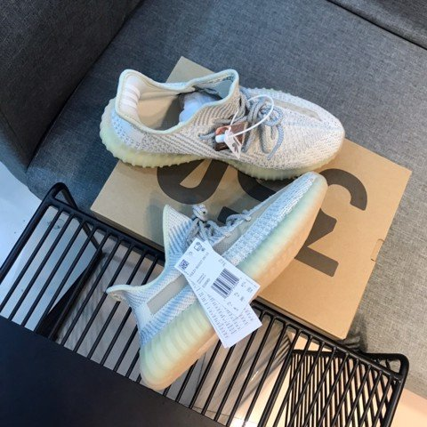 Giày thể thao nam nữ YEEZY BOOST