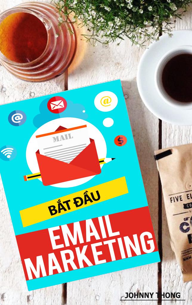 BẮT ĐẦU EMAIL MARKETING