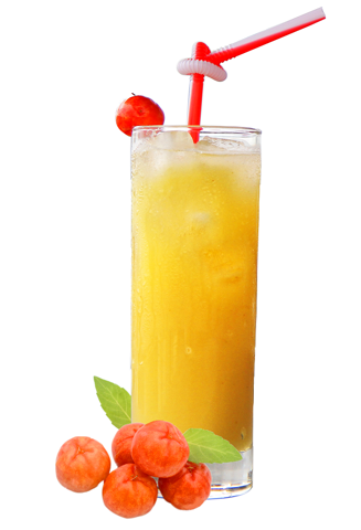 Fresh Fruits Juices