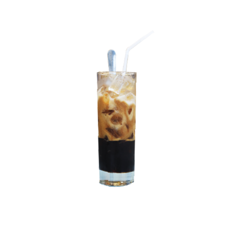 BLACK COFFEE (ICE/ HOT)