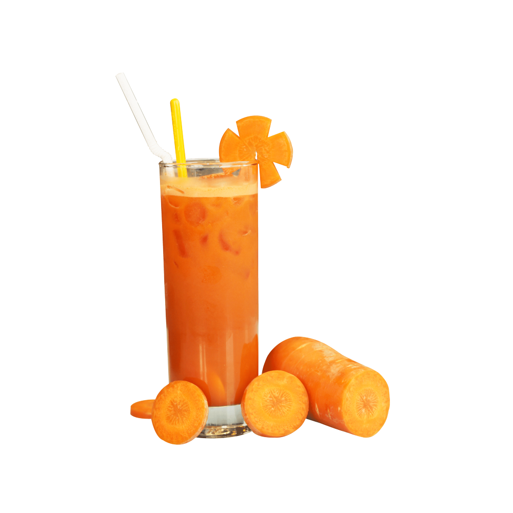 SPECIAL CARROT JUICE