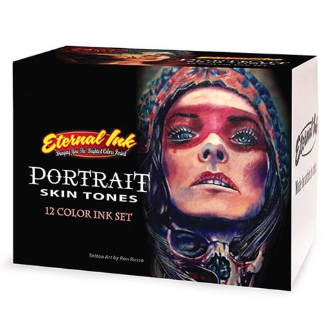 Portrait Skin Tone Collection