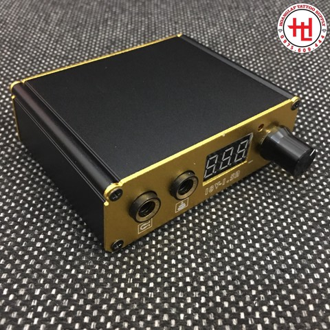 Nguồn Mini Black Gold - MS03