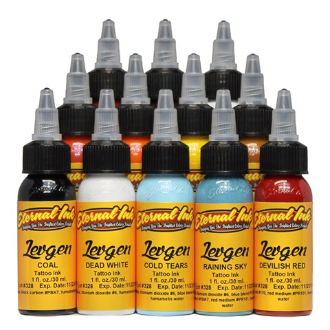 Levgen Signature Series