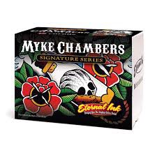 Myke Chambers Signature Set
