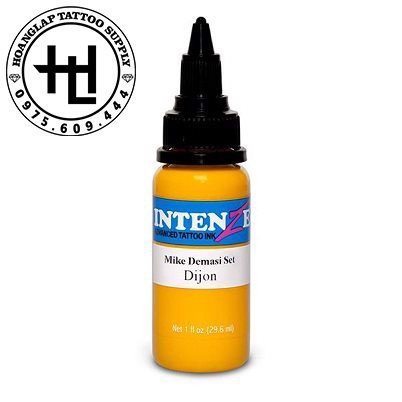 MỰC XĂM INTENZE DIJION ( 30ml )