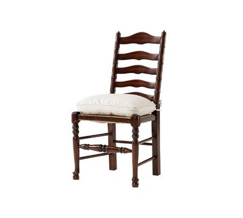 4000-126 Chair Georgian - Ghế Georgian