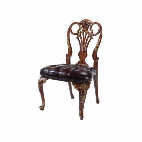 4000-591 The Raconteur Chair