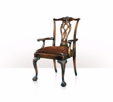 4100-140 Chair - ghế Dance Regency