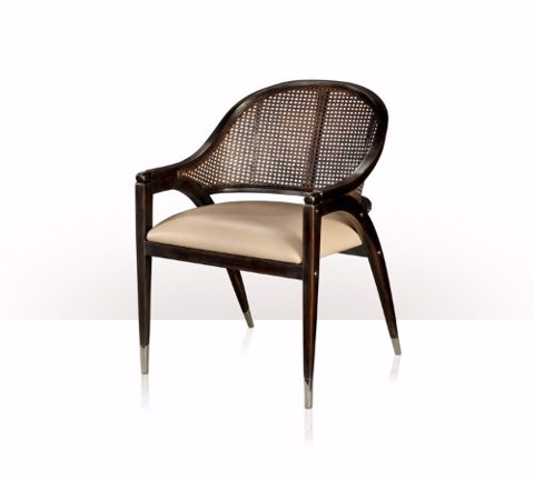 4202-041 Chair - ghế Amelia