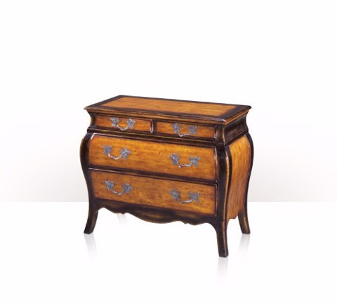 6000-184 Chest of Drawer - tủ hộc kéo