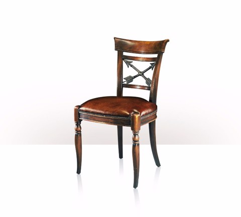 4000-093 Chair - ghế décor
