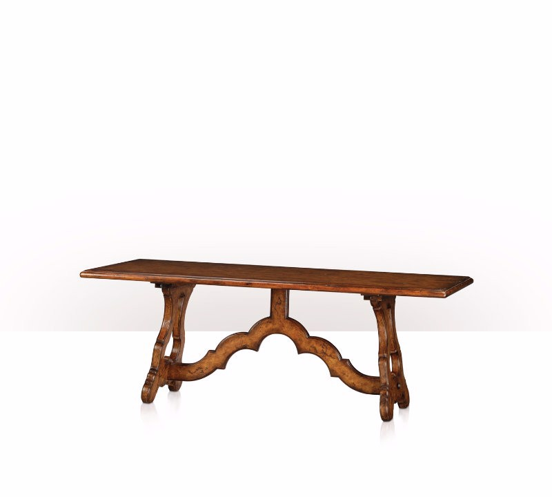 5405-179 Table - Bàn Great Hall Refectory Table