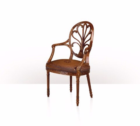 4100-028 Chair - ghế décor