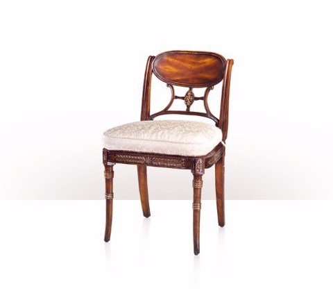 4000-590 Chair - ghế The Wedding Breakfast