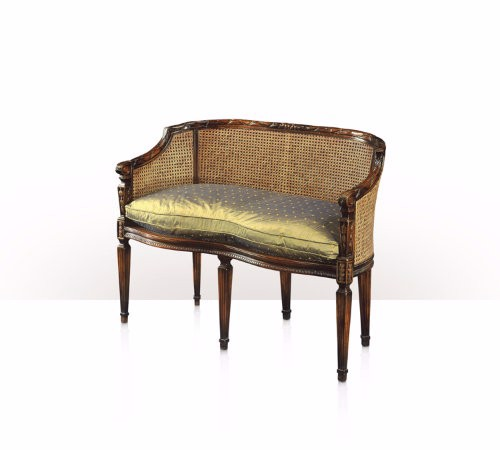 4500-035 Chair - ghế Canapé Louis Quinze