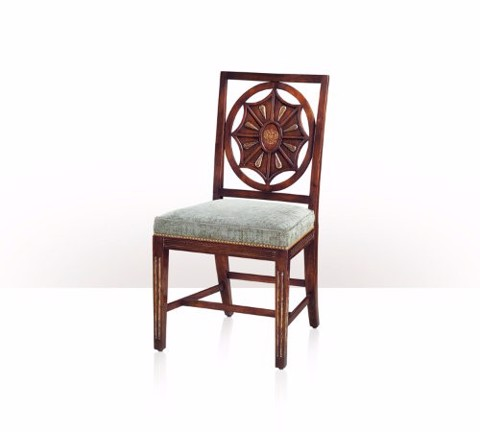 4000-619 Chair - ghế Empress