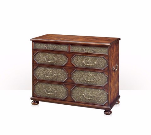 6005-151 Chest of Drawer - tủ hộc kéo
