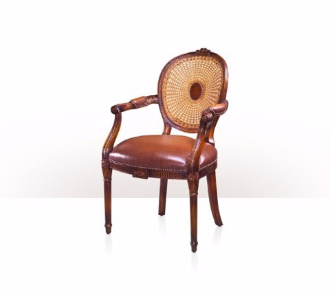 4100-411 Chair - ghế décor