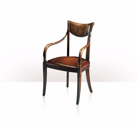 4100-097 Chair - ghế décor