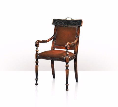 4100-066 Chair - ghế décor