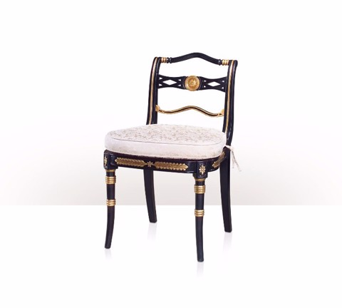 4000-618 Chair - ghế Cotillion