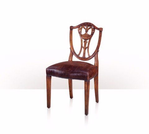 4000-603 Chair - The Visitor's Chair