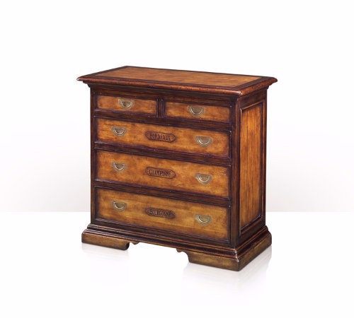 6000-209 Chest of Drawer - tủ hộc kéo