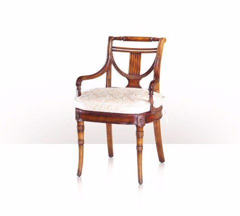 4100-516 Chair - ghế décor