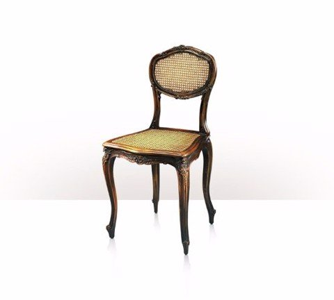 4000-091 Chair - ghế décor