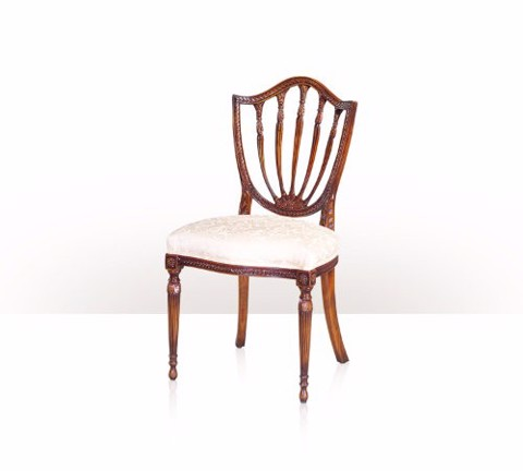 4000-595 Chair - ghế Davenant