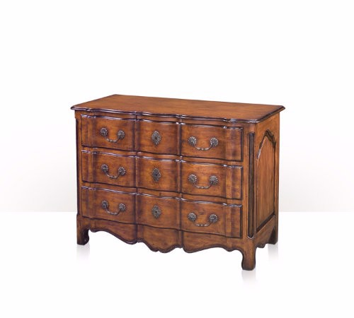 6000-189 Chest of Drawer - tủ hộc kéo