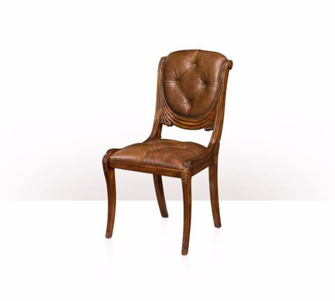 4000-755 Chair - ghế décor