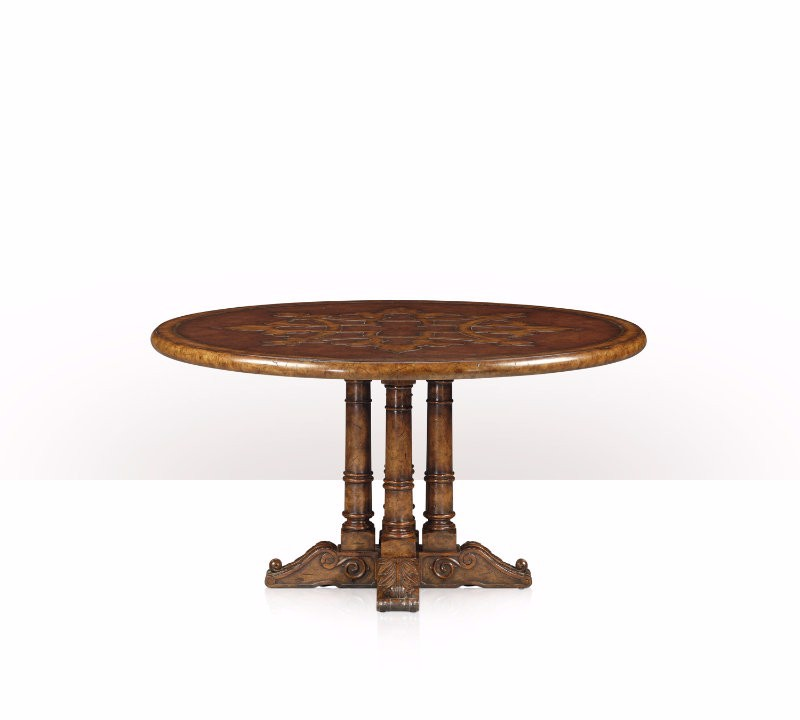 5405-184 Table - Bàn Decor