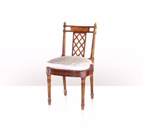 4000-588 ABL DINING CHAIR  - ghế ABL