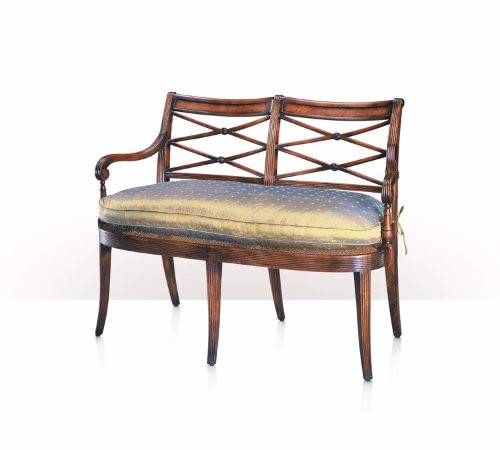 4500-038 Chair - ghế Recollections from Hanover Square