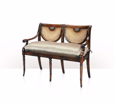 4500-036 Chair - ghế Regency Refinement