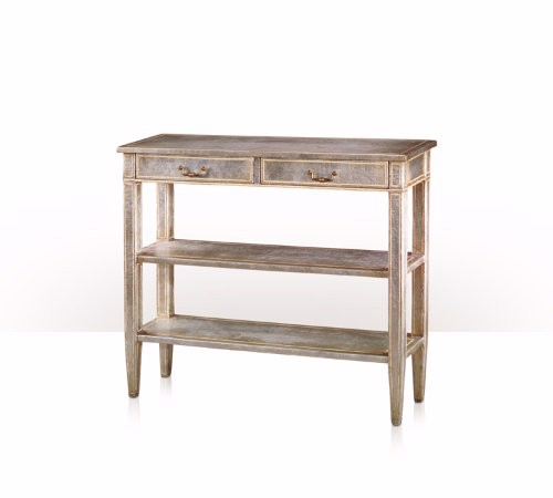 5302-067 Table - Bàn Simplicity in Silver