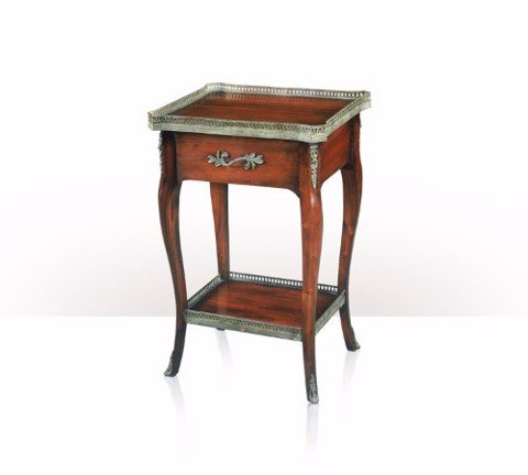 5000-031 Side Table - bàn side décor